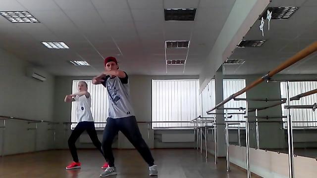 Танец под песню Егор Крид - Мало так мало