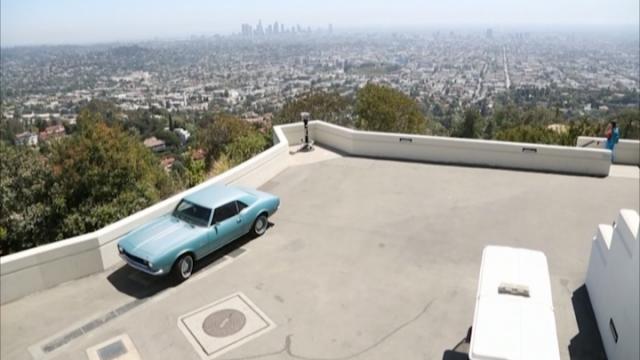 Американская мечта. Лос-Анджелес