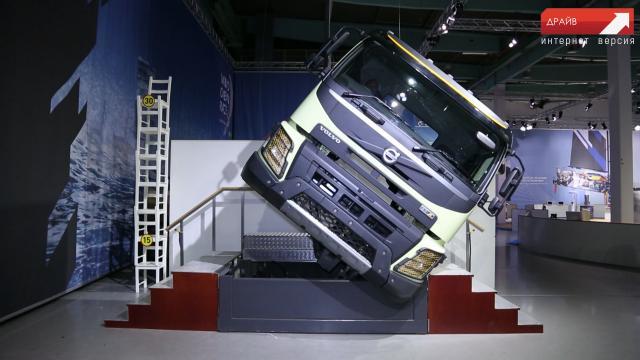 Автомобильные музеи мира. Музей Volvo. Часть 2