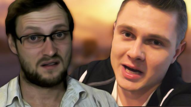 Великая Рэп Битва - Куплинов VS Фрост | Kuplinov Play VS Frost