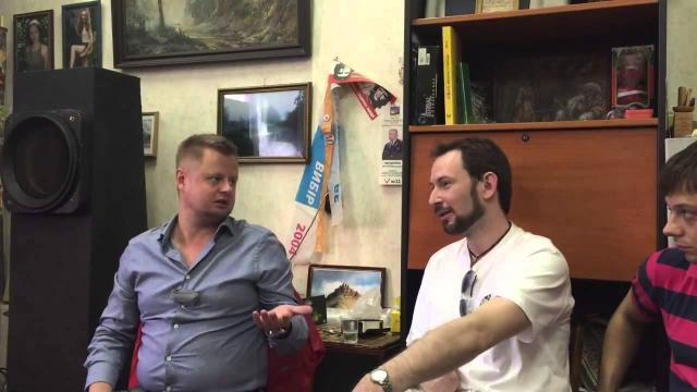 Выступление в Харькове Июнь 2015 Часть первая