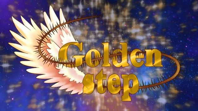 Opening Golden step