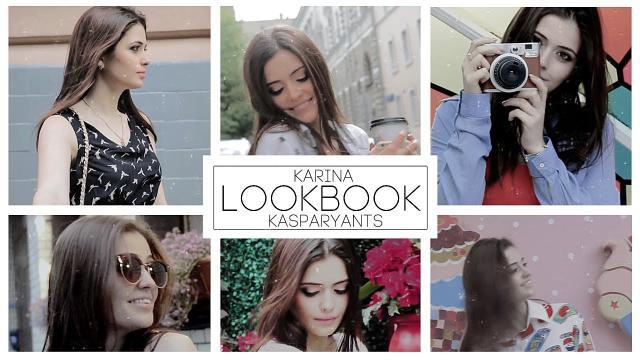 Мой стиль   ЧТО НОСИТЬ ЛЕТОМ?!?! LookBook by Karina Kasparyants