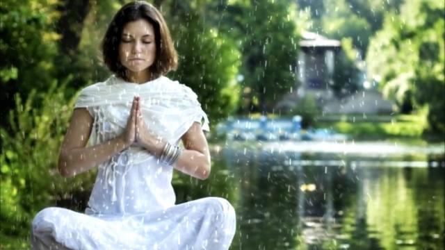 """Медитация молодости и здоровья """"Моё прекрасное тело""""."""
