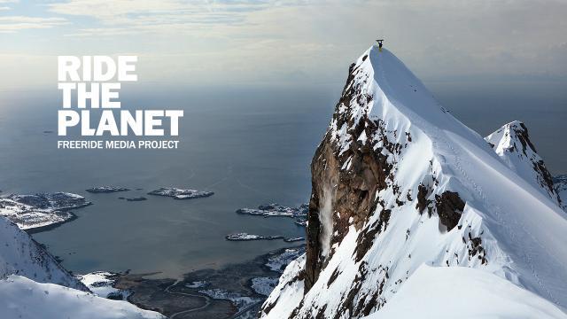 RideThePlanet: Norway – Lofoten islands