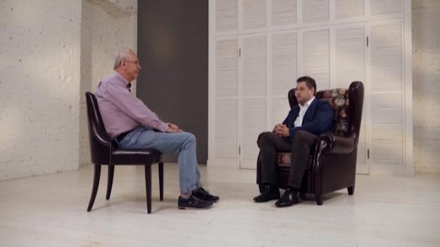 Вечер с Александром Пикуленко. Илья Никоноров
