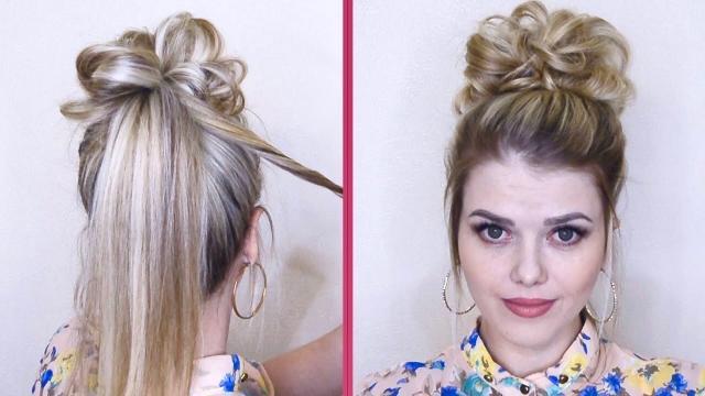 11 Быстрых и милых причесок, свадебные прически ||11 Cute Hairstyle Ideas || wedding hairstyles