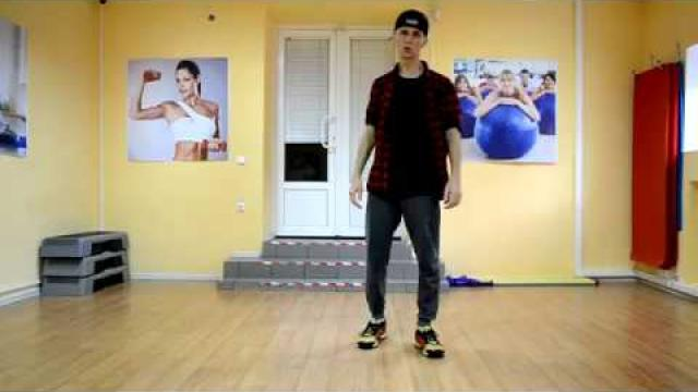 Время и Стекло - Навернопотомучто танец на стиле