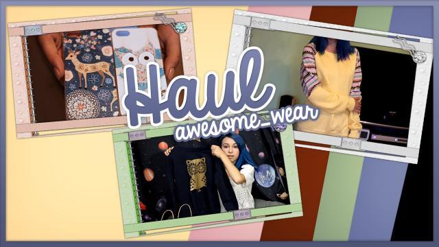 Mini Haul :) Инстаграмовский магазинчик