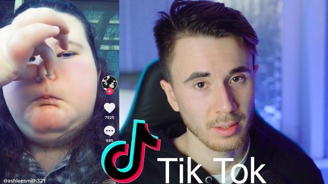 Тик Ток! Стройняшки Разошлись в Tik Tok! Полный Финиш! Мьюзикали или Musical.ly