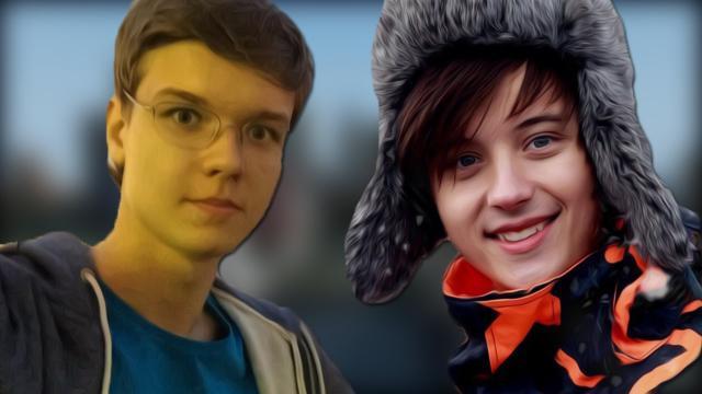 Великая Рэп Битва - Ивангай VS Лололошка   EeOneGuy VS Lololoshka